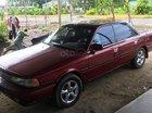 Cần bán xe Toyota Camry XL 2.2 MT 1994, màu đỏ, nội ngoại thất sạch sẽ, máy móc êm
