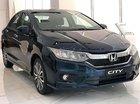 Bán Honda City 1.5 CVT sản xuất 2019, màu xanh
