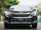 Honda CR V 2019 trả trước 237tr góp 15tr/tháng, KM Tiền mặt + BHVC + Phụ kiện
