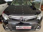 Cần bán xe Toyota Camry 2.0E sản xuất 2016, màu đen