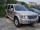 Cần bán xe Ford Everest 2007, màu bạc, nhập khẩu nguyên chiếc số sàn, 263 triệu
