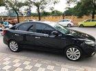 Xe Kia Cerato AT năm sản xuất 2009, màu đen, nhập khẩu