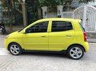 Bán Kia Morning SLX năm sản xuất 2010, màu vàng, nhập khẩu