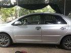 Cần bán xe Toyota Vios đời 2010, màu bạc, xe đẹp