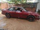 Cần bán lại xe Honda Accord sản xuất trước năm 1989, màu đỏ, nhập khẩu, máy móc đang rất ổn định