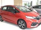 Bán Honda Jazz VX 2018, nhập khẩu nguyên chiếc, 594tr