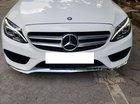 Bán Mercedes C300 SX 2016 màu trắng
