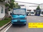 Bán Kia Frontier K250 sản xuất năm 2019, màu xanh lam, giá 335tr
