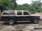 Cần bán gấp Ford Ranger đời 2004, màu vàng, nhập khẩu