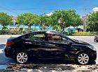 Bán xe Hyundai Accent năm 2012, màu đen, nhập khẩu còn mới, giá cạnh tranh