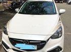 Bán xe Mazda 2 đời 2016, màu trắng