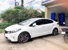 Bán ô tô Kia Cerato 1.6AT đời 2016, màu trắng còn mới