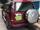 Bán xe Ford Everest đời 2007, màu đỏ còn mới, giá 299tr