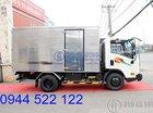 Xe Hyundai Hàn Quốc 2,5 tấn, thùng 3m7 giá rẻ tại Tây Ninh