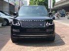 Bán Range Rover Autobiography LWB 5.0 2019, màu đen, nhập khẩu nguyên chiếc, full options