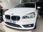 Bán BMW 218i 2016 Gran Tourer mẫu mới nhất, xe đẹp đi 29.000km chất lượng xe bao kiểm tra hãng