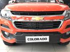 Bán Chevrolet Colorado sản xuất 2019, xe nhập