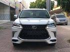 Bán Lexus LX570 Super Sport 2019, màu trắng, nhập Trung Đông mới 100%