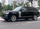 Bán Land Rover Range Rover Autobiography L P400e 2019, màu đen, mới 100%