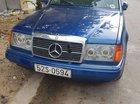 Cần bán gấp Mercedes E230 năm 1989, xe nguyên zin