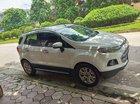 Cần bán gấp Ford EcoSport Titanium 2015, xe còn nguyên bản, đăng ký tháng 8/2015
