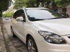 Bán Hyundai i30 CW sản xuất 2010, màu trắng, nhập khẩu nguyên chiếc, máy móc zin tuyệt đối