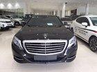Cần bán Mercedes S400 đời 2016, màu đen, nhập khẩu nguyên chiếc
