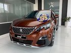 Bán Peugeot 3008 1.6 AT đời 2019, màu nâu
