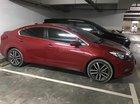 Bán Kia K3 sản xuất 2016, màu đỏ, 560tr