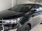 Bán Toyota Innova Venturer sản xuất năm 2018, màu đen số tự động