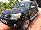 Bán xe Ford Everest sản xuất năm 2014, màu đen số sàn, giá chỉ 678 triệu
