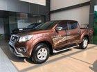 Bán xe Nissan Navara EL 2019, màu nâu, nhập khẩu, giao ngay
