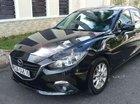 Cần bán xe Mazda 3 2016, bản 1.5, xe đã chạy được 12.900km