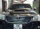 Cần bán xe Toyota Hilux năm sản xuất 2013, xe có chất lượng tốt