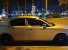Cần bán lại xe Mazda 3 năm 2004, màu bạc, xe nhập