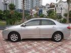 Cần bán xe Toyota Corolla altis 1.8AT 2012, màu bạc, giá tốt