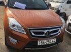 Bán xe BAIC X65 đăng ký lần đầu 2016, màu cam mới 75%, giá tốt 308 triệu đồng
