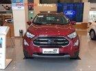 Giá xe Ford EcoSport Titanium 1.5L AT 2019, giảm ngay tiền mặt