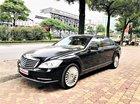 Cần bán Mercedes S300 sản xuất năm 2009, màu đen, nhập khẩu