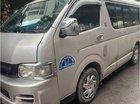Bán Toyota Hiace Van đời 2006 số sàn, 215 triệu