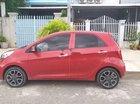 Gia đình bán ô tô Kia Morning 2014, màu đỏ