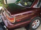 Bán Toyota Camry đời 1988, màu đỏ, nhập khẩu