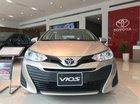 Đại lý Toyota Tây Ninh bán Toyota Vios 2019, mới 100%, trả góp chỉ từ 6- 7 triệu/tháng, thời hạn vay đến 8 năm