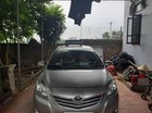 Cần bán gấp Toyota Vios 2010, màu xám, nhập khẩu