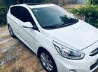 Gia đình bán xe Hyundai Accent Blue nhập 2015 số tự động, xe ít chạy nên rất mới