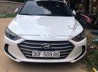 Bán Hyundai Elantra năm sản xuất 2018, màu trắng giá cạnh tranh