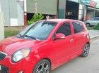 Tôi cần bán xe Morning SLX sx 2009, nhập khẩu