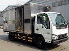 Bán xe Isuzu QKR230 990kg, 1T4,1T9, giá rẻ, có sẵn, giao ngay, cọc 120tr nhận xe ngay