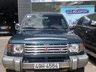 Cần bán Mitsubishi Pajero 4x4 3.0, 1 chủ từ đầu giữ xe rất đẹp, giá cả thương lượng