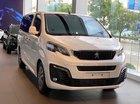 Bán Peugeot Traveller Luxury sản xuất 2019, màu trắng
